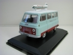 Morris J2 Van Skyways of London 1:43 Oxford