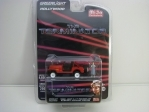 Jeep CJ-7 Renegade 1989 The Terminator s figurkou 1:64 Greenlight Hollywood