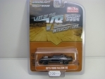 Ford Falcon XB 1973 Last V8 Interceptors Chrome Edition 1:64 Greenlight Hollywood