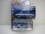 Chevrolet Camaro 1969 BF Goodrich Hobby Exlusive 1:64 Greenlight 29976