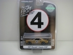 Chevrolet Camaro Z/28 No.4 1967 Edition Hobby Exlusive 1:64 Greenlight 30001