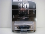 Datsun 240Z 1971 Black Bandit série 20 1:64 Greenlight