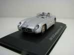 Mercedes-Benz 300 SLR racing sports car 1959 1:43 Atlas Edition