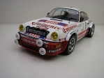 Porsche 911 SC No.6 Waldegard Rally MC 1982 1:18 Ixo Models