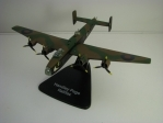 Handley Page Halifax 1:144 Bombardér Atlas Edition