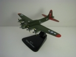 Boeing B-17 Flying Fortress 1:144 Bombardér Atlas Edition