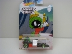 Marvin The Martian Bubble Gunner 7/8 Looney Tunes Hot Wheels