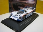 Porsche 956K 24h Winner 1000 Km Sandown Park 1984 No.2 Bellof 1:43 CMR