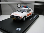 Saab 99 Gemeente Politie Culemborg 1983 1:43 Triple 9 Collection