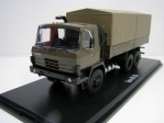 Tatra 815 V26 Valník s plachtou Khaki 1:43 Start Scale Models
