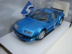 Alpine A310 Pack GT Blue 1:18 Solido