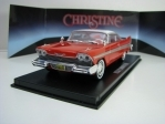 Plymouth Fury 1958 Christine 1:43 Greenlight