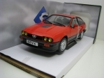 Alfa Romeo GTV 6 Red 1:18 Solido