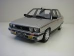 Renault 9 Turbo 1984 Silver 1:18 OttOmobile