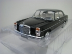 Mercedes-Benz 220D W115 1972 Black 1:18 MCG Modelcar Group