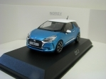 Citroen DS 3 2016 Blue/ White 1:43 Norev