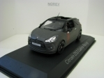 Citroen DS 3 Cabrio Racing 2014 Matt Grey 1:43 Norev