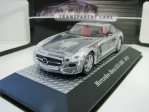 Mercedes-Benz SLS AMG 2010 1:43 Atlas Edition