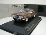 Ford Taunus GXL 1974 Brown Metallic 1:43 White Box WB277