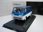 Ford Econoline 1964 Blue White 1:43 White Box WB277