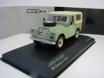 Land Rover 88 Serie II 1961 1:43 White Box WB286