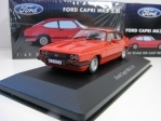 Ford Capri Mk3 2,8i Red 1:43 Atlas Edition
