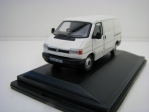 Volkswagen T4 Van Grey white 1:76 Oxford