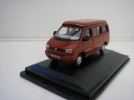Volkswagen T4 Westfalia Camper Paprika Red 1:76 Oxford
