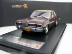 Dodge Dart Gran Sedan 1976 Brown 1:43 Premium X PRD394.