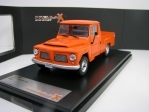 Ford F-75 Pick Up 1980 Orange 1:43 Premium X PRD393