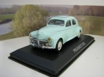 Peugeot 203 Light Green 1:43 Atlas