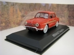 Renault Dauphine Red 1:43 Atlas Edition