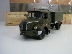 Berliet Sides GLC 28 1958 1:43 Direkt collections
