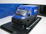 Dodge Ram Promaster 2500 Cargo Mopar 2018 1:43 Greenlight