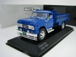 Chevrolet C60 1960 Blue 1:43 White Box WB272