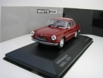 Volkswagen 1600L 1970 Purple 1:43 White Box WB274