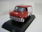 Ford Transit 1965 Red 1:43 Norev