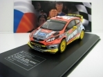 Ford Fiesta RS WRC No.21 Prokop Rallye MC 2015 1:43 Direkt Collections