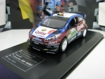 Ford Fiesta RS WRC No.11 Thierry Neuville Italy 2013 1:43 Direkt Collections