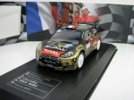 Citroen DS3 WRC No.1 Loeb France 2013 1:43 Direkt Collections