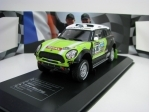 Mini All4 Racing No.32 Peterhansel Rallye Dakar 2013 1:43 Direkt Collections