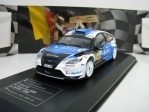 Ford Focus RS WRC No.2 Loix Belgium TAC 2013 1:43 Direkt Collections