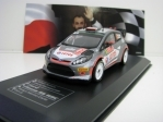 Ford Fiesta RS WRC No.16 Kubica Rallye MC 2015 1:43 Direkt Collections