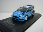 Ford Fiesta RS WRC No.6 Eric Camilli Rallye MC 2016 1:43 Direkt Collections-IXO
