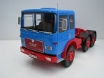 MAN 16304 F7 1972 Tahač Blue/Red 1:18 Road Kings