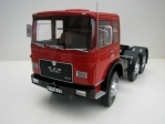MAN 16304 F7 1972 Tahač Red/Black 1:18 Road Kings