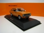 Ford Escort 1975 Orange 1:43 MaXichamps