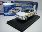 Ford Siera Sapphire RS Cosworth 4x4 Sussex Police 1:43 Corgi Vanguards