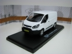 Ford Transit Custom V362 2016 White 1:43 Greenlight