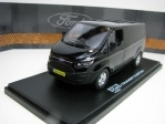 Ford Transit Custom V362 2016 Black 1:43 Greenlight